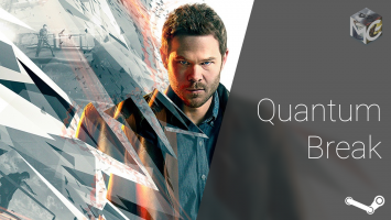 Обзор игры Quantum Break (Steam-версия)