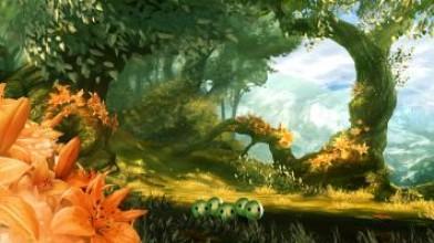 Silence: The Whispered World 2 выйдет в следующем году