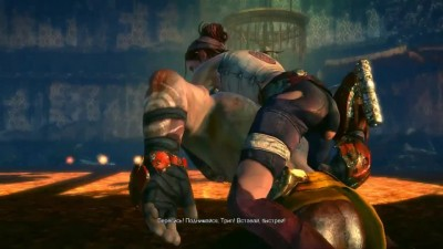 Прохождение Enslaved_ Odyssey To The West Premium Edition [1080p] — Часть 5_ Театр