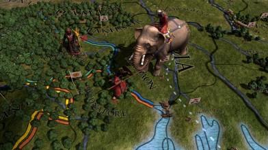 Стала известна дата релиза Dharma - DLC для Europa Universalis 4