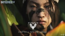 Обзорный трейлер шестой главы для Battlefield V