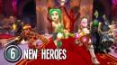 Dungeon Defenders II - Трейлер даты выхода