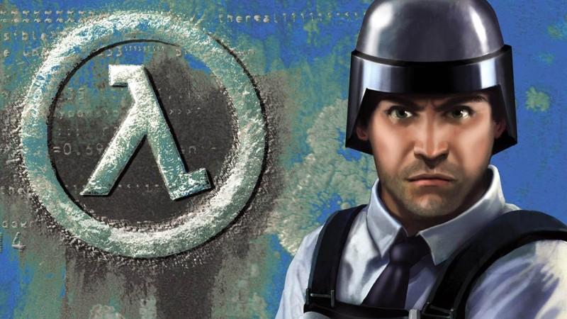 В разработке находится мод Half-Life: Blue Shift для Black Mesa
