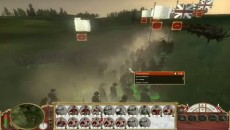 "Empire: Total War ""Land Battles Gameplay Trailer"""