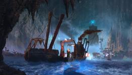 Разработчики Underrail: Expedition продемонстрировали новые локации