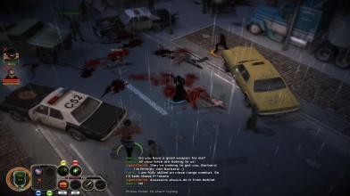 Trapped Dead: Lockdown — мясник и экзорцист против зомби