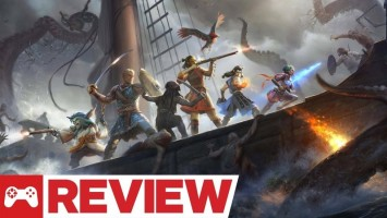 Критики в восторге от Pillars of Eternity 2: Deadfire