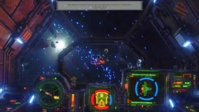 Rebel Galaxy Outlaw - Первые полчаса игры