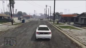 GTA 5 vs GTA SA (����-�����)