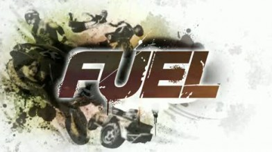 "Fuel ""US Landmarks Trailer"""