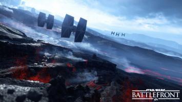 Геймплей Battlefront покажут 15 июня