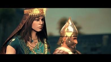 Расколотая империя Трейлер (Total War: ROME II - Empire Divided Trailer с переводом на русский)