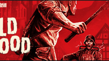Предзагрузка Wolfenstein: The Old Blood