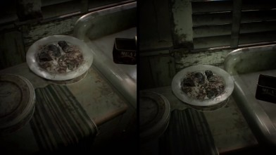 Resident Evil 7 - Сравнение игры на PlayStation 4 и Nintendo Switch