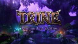 Trine: Enchanted Edition вышла на Wii U
