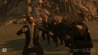 "Assassins Creed Revelations ""E3 Trailer in GTA IV"""