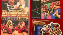 Аркадный рестлинг RetroMania Wrestling обзовелся релизным окном