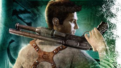 Uncharted Drake's Fortune - запустился на ПК при помощи эмулятора!