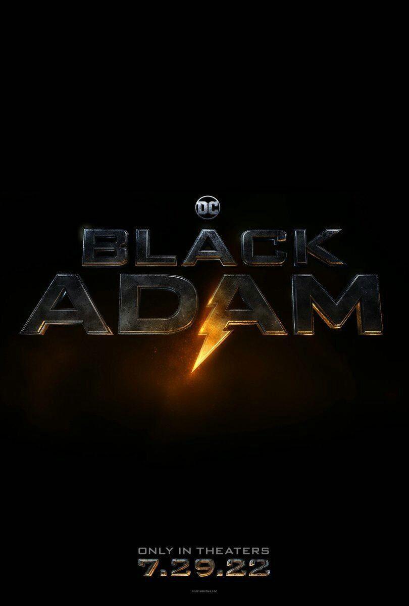 """Киновселенная DC скоро изменится: Черный Адам """"захватил"""" центр Нью-Йорка"""