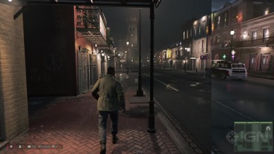 "Mafia 3 ""Графическое сравнение IGN Demo 2015 vs финальная версия 2016 PS4 """