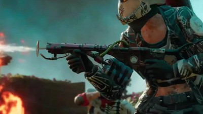 Far Cry New Dawn: Вопросы сообщества - Выпуск 4