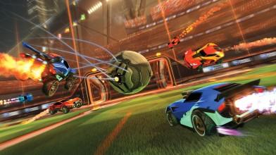 Владельцы ПК и консолей скоро смогут играть в Rocket League вместе