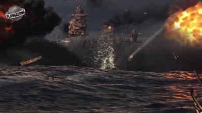 World of Warships — интервью с Gamescom 2014