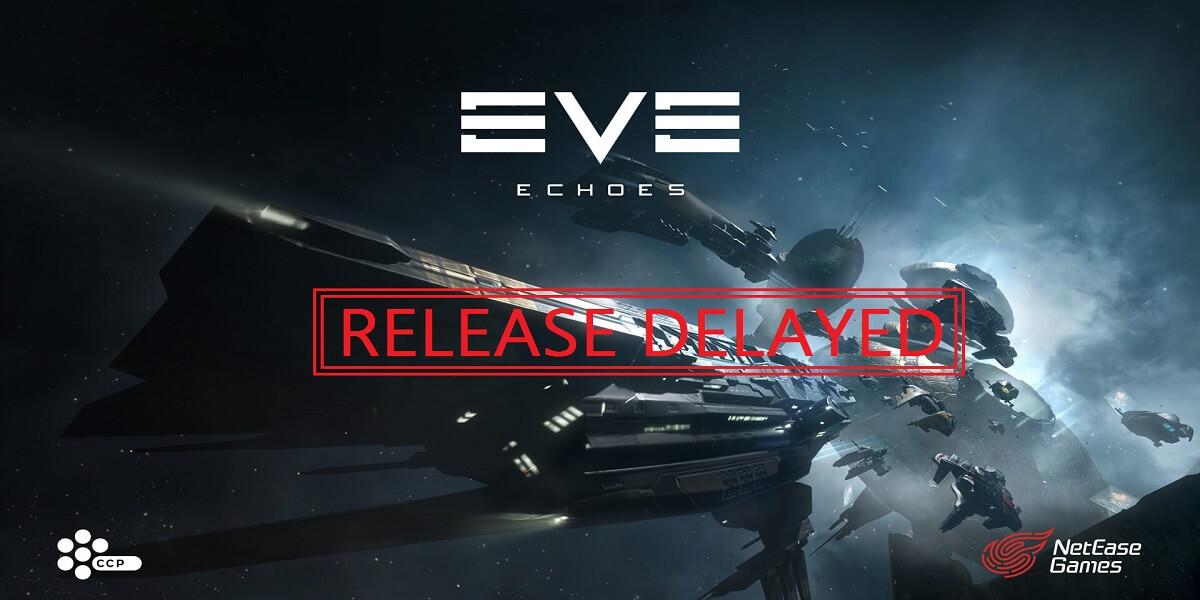Релиз EVE Echoes перенесли из-за коронавируса