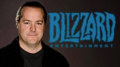 Дж. Аллен Брэк о цикличности выпуска контента для World of Warcraft