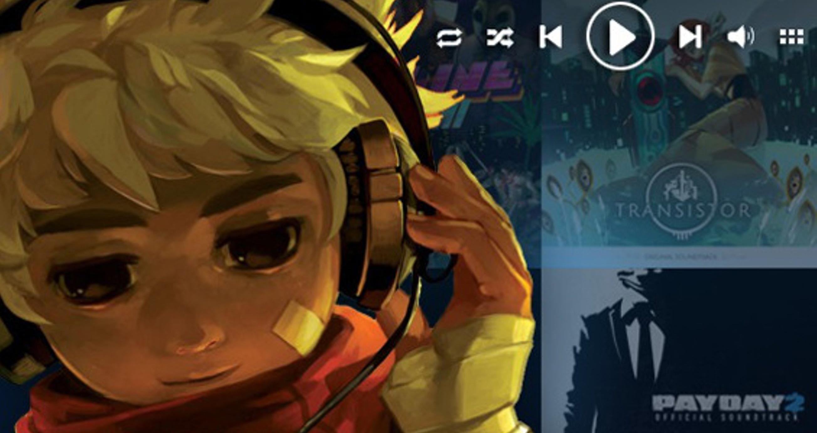 Распродажа саундтреков может стартовать в Steam сегодня