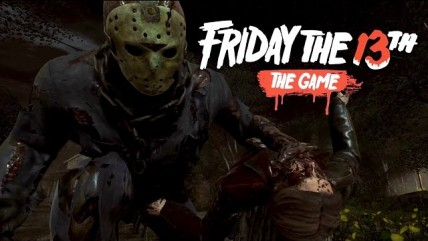 PAX East: Новый трейлер Friday The 13th: The Game