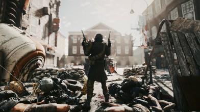 Модмейкер работает над переносом Fallout 76 в Fallout 4