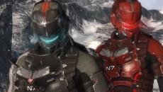 Как открыть костюм N7, если у вас нет Mass Effect 3