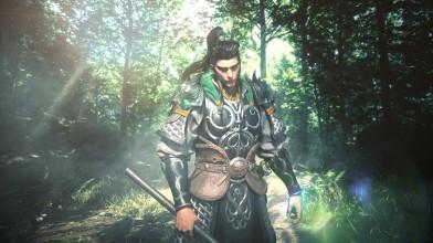 О дивный, открытый мир! Анонсирована Dynasty Warriors 9