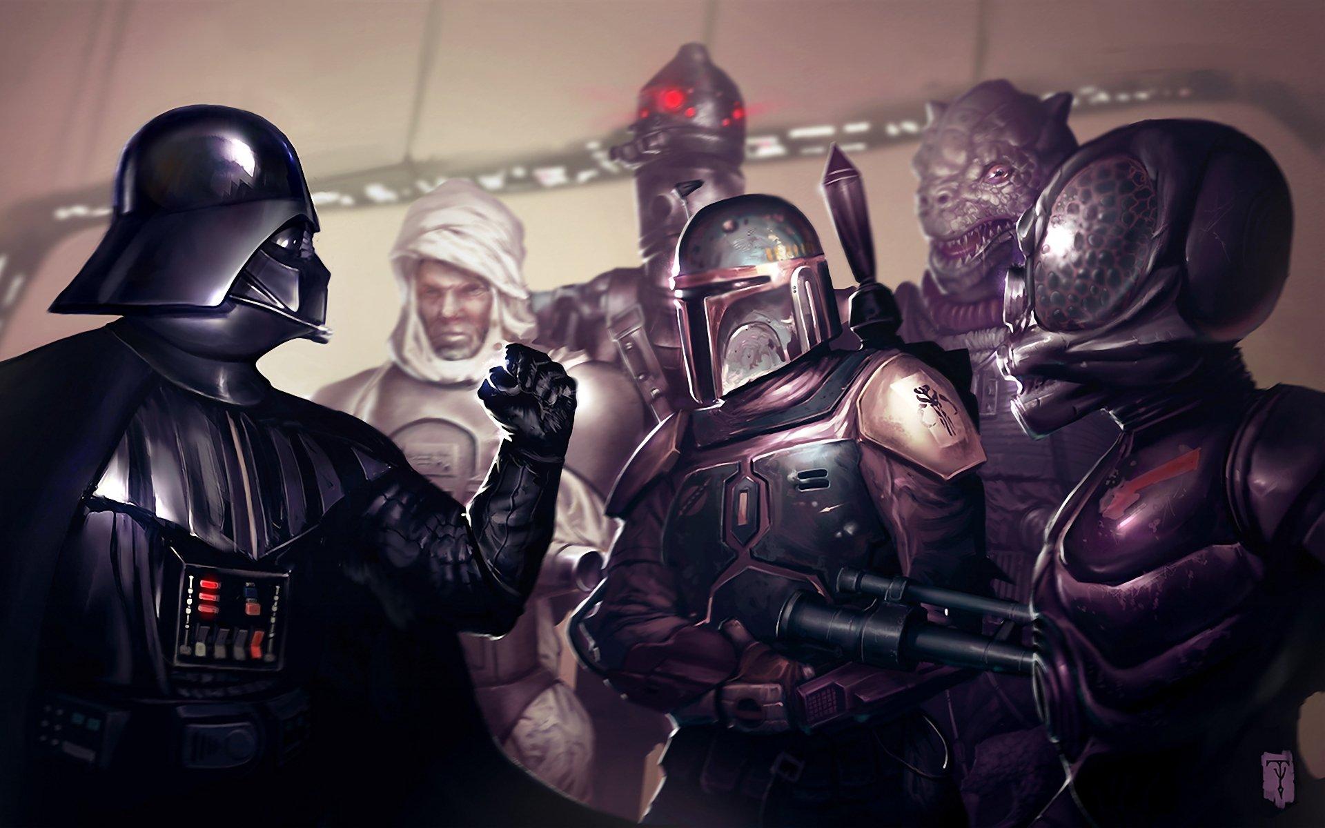 «Звездные войны» будут выходить до 2032-ого года