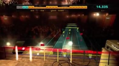 "RockSmith ""DLC: Funk songs"""