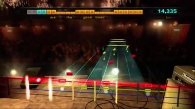 "RockSmith ""DLC: Funk songs"""