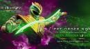 Официальный тизер Power Rangers: Battle for the Grid