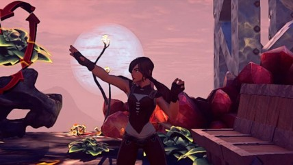 В EverQuest Next Landmark введен крюк