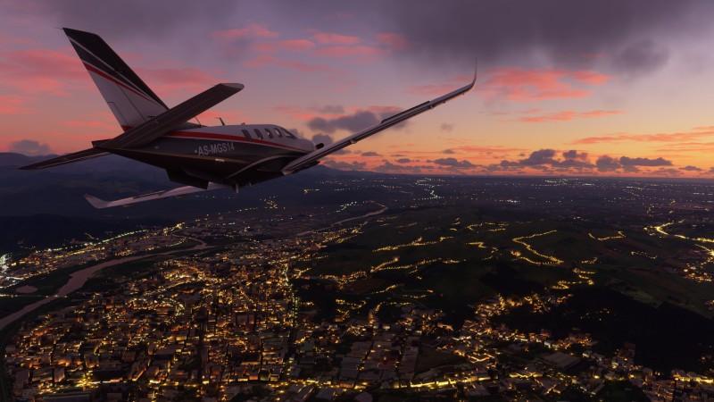 Microsoft Flight Simulator нет смысла продавать дешево - тот, кто увлечен авиацией все равно купит, а тот, кто нет - не купит и за тыщу