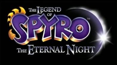 Spyro - The Eternal Night Soundtrack