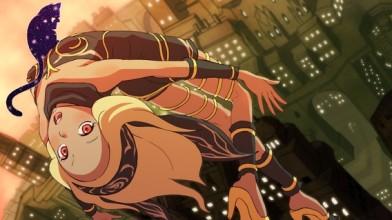 Gravity Rush Remastered: русский язык и новые видеоролики