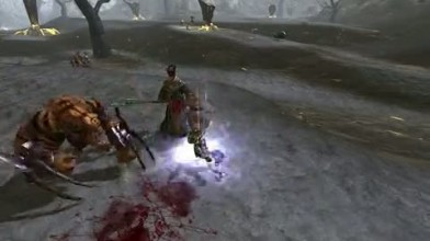"Seven Souls Online ""Gameplay Trailer"""
