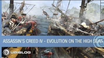 История Ubisoft: Assassin's Creed IV: Black Flag