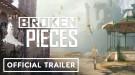 Анонсирован психологический триллер Broken Pieces, напоминающий Silent Hill и Syberia