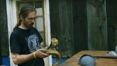 Изготовление Шлема Драконорожденного из TES 5: Skyrim