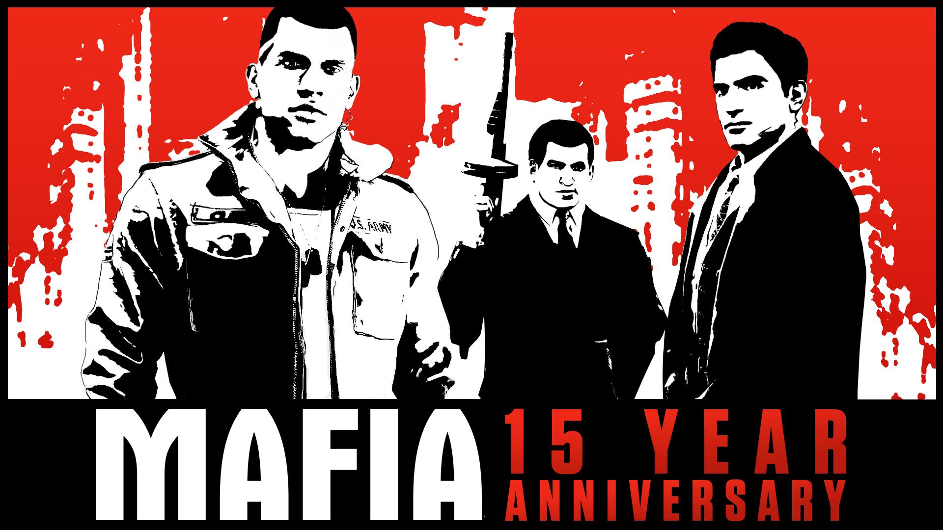 Юбилейный трейлер франшизы Mafia