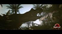 Авторы мода Jurassic Life для Half-Life 2 показали Тирекса