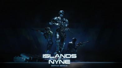 Кладбище мультиплеера. Обзор Islands of Nyne: Battle Royale