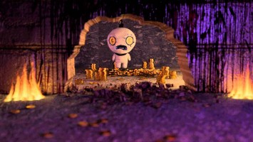 Релиз The Binding of Isaac: Afterbirth+